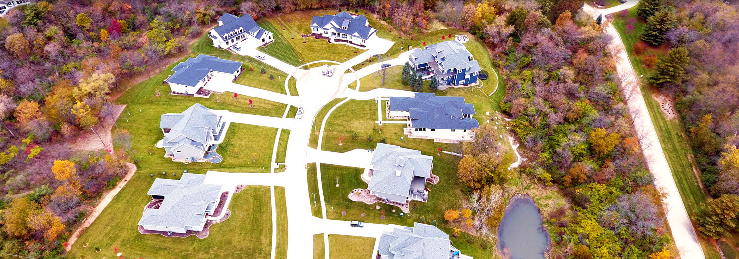 Des Moines Lots and Developments for Sale